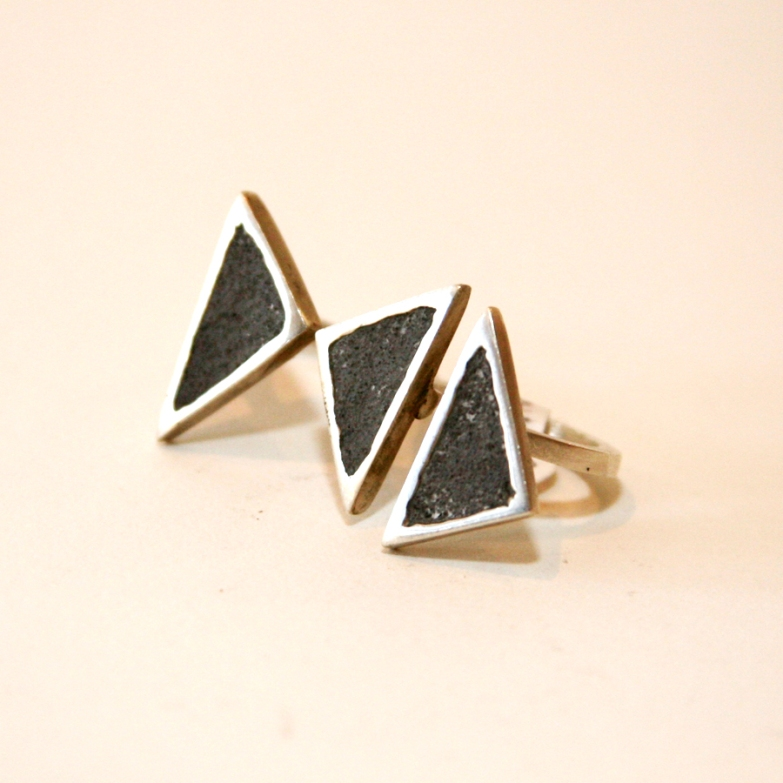 Pisces Ring $155
