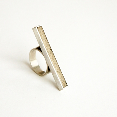 Horizontal Ring $145