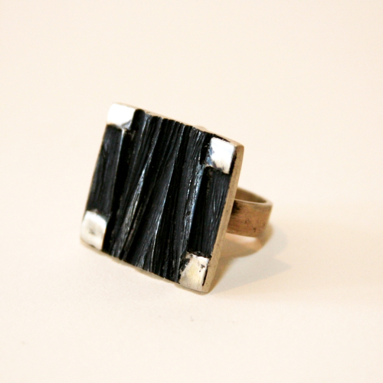 Junco Ring $145
