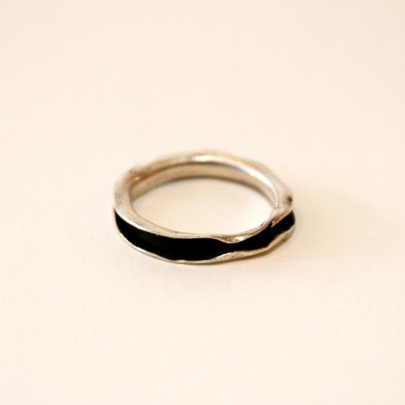Banda Fina Ring $85