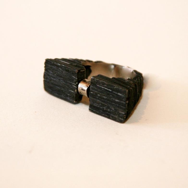 Inca Ring $140