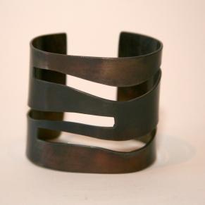 Wide cuff $150