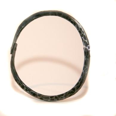 Oval bangle $75
