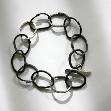 Silver Jewelry by MaruFacio