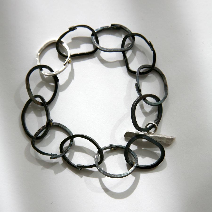 Silver Jewelry by MaruFacio