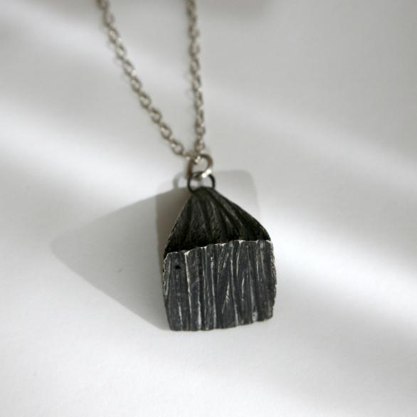 Tikal Necklace $165