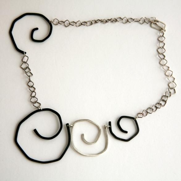 Jabon Necklace $155