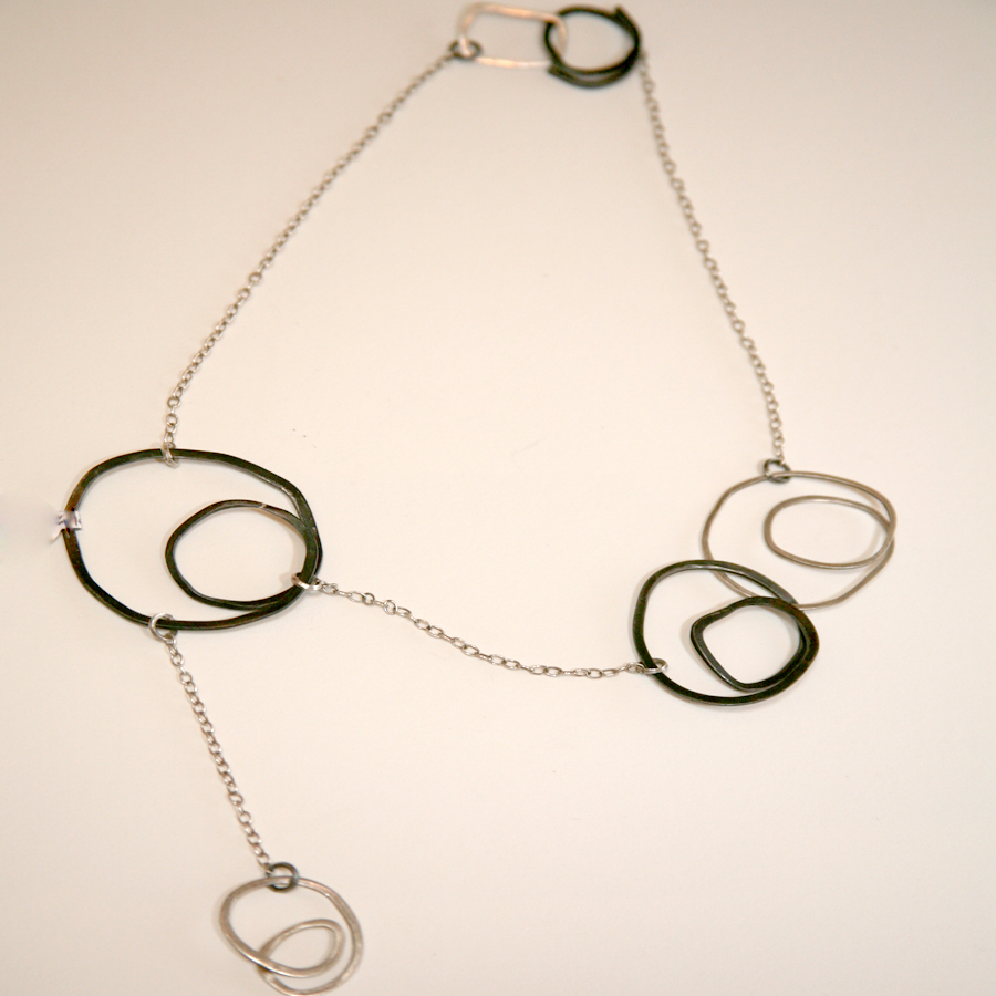 Silver Jewelry by Marufacio 2015