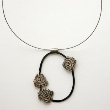 Flores Necklace $135