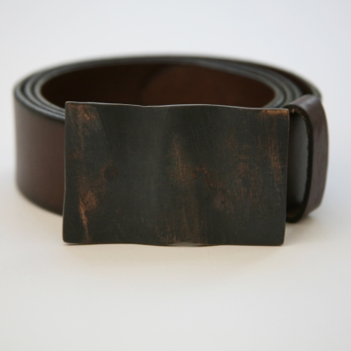 Belts by Marufacio