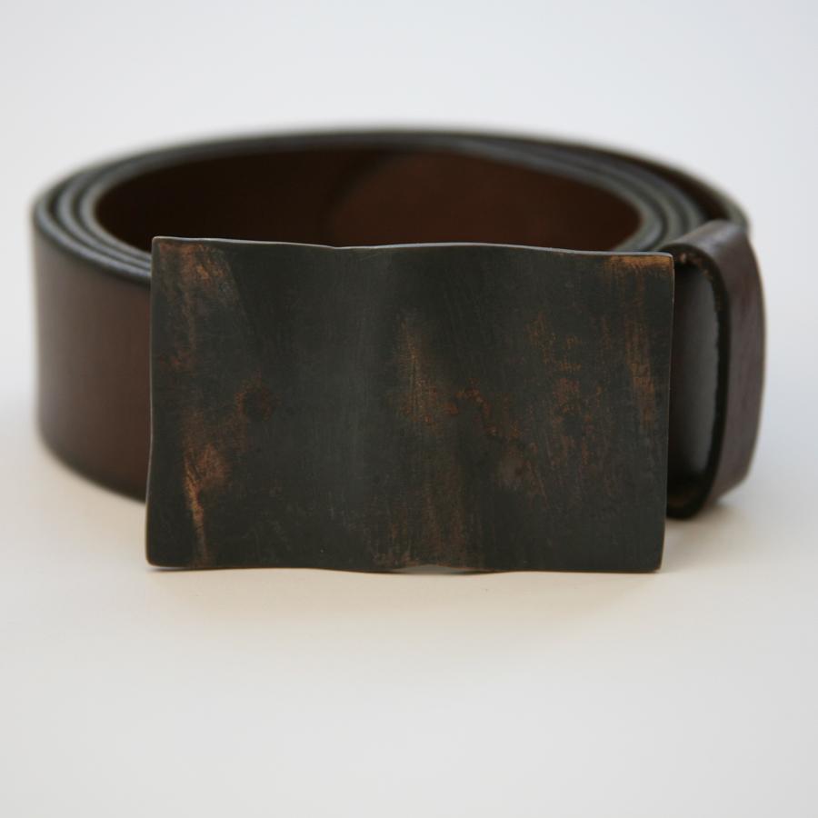 Belts by Marufacio
